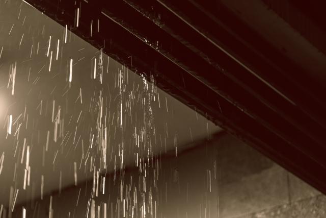 屋根雨漏り・群馬県のアパートマンションリフォーム