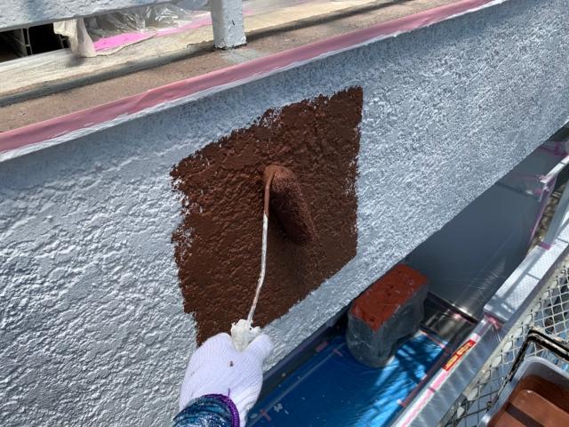 外壁塗装・群馬県のアパートマンションリフォーム