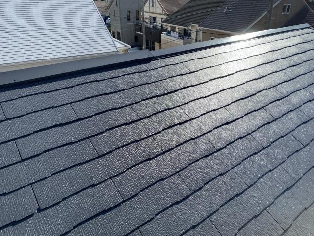 屋根塗装・群馬県のアパートマンションリフォーム