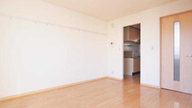床フローリング・群馬県のアパートマンションリフォーム