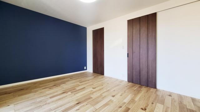 壁クロス・群馬県のアパートマンションリフォーム