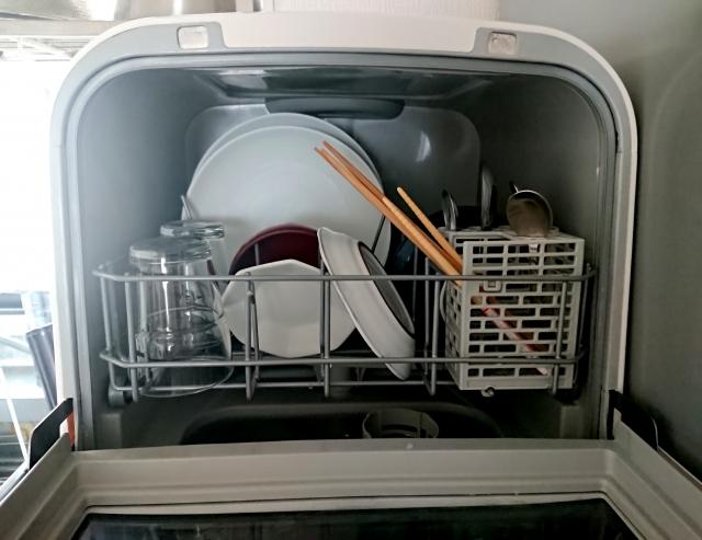 食器洗い乾燥機取り付け・群馬県のアパートマンションリフォーム