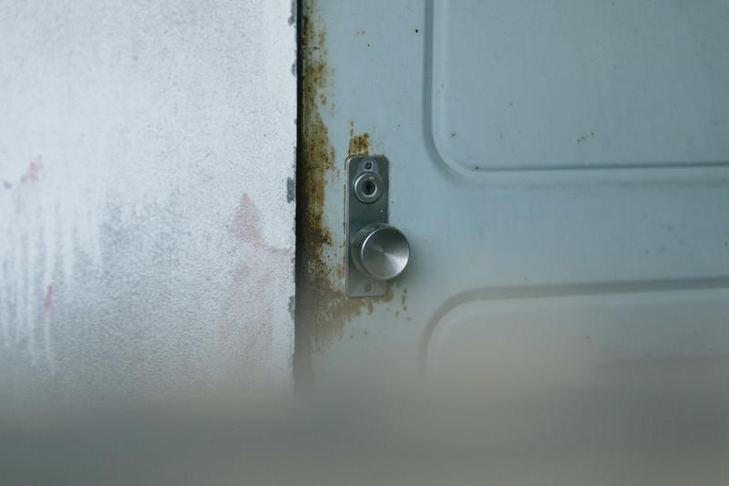 ドア交換・群馬県のアパートマンションリフォーム
